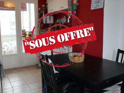 Appartement Bourgoin Jallieu 4 pièce(s)
