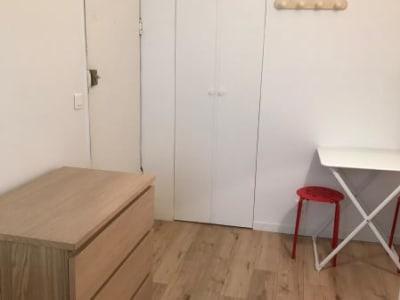 STUDIO PARIS 02 - 1 pièce(s) - 11.03 m2