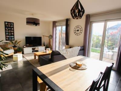 Appartement T4 92m2 - Calme et lumineux - Secteur Bissy