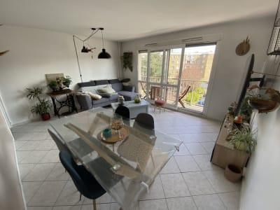 Appartement 4 pièces 78.69 m² à Ris-Orangis