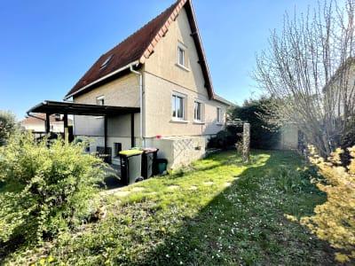 Maison Savigny Sur Orge 7 pièce(s) 130 m2