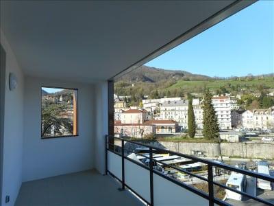 APPARTEMENT  VOIRON - 2 pièce(s) - 51.67 m2