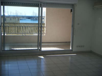 Sete - 3 pièce(s) - 58 m2