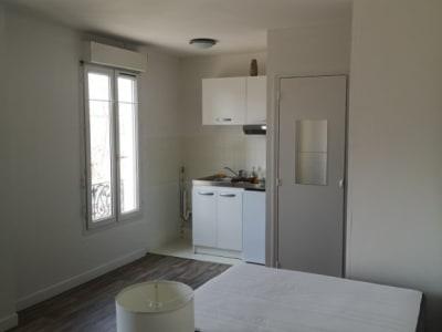 Appartement  1 pièce(s) 19.92 m2