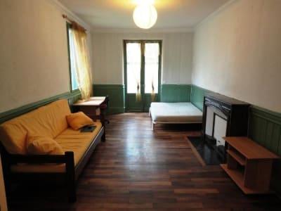 Appartement Grenoble - 1 pièce(s) - 33.57 m2