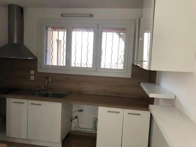 Appartement récent Aix En Provence - 4 pièce(s) - 66.82 m2