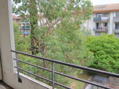 Studio Minimes avec parking et balcon