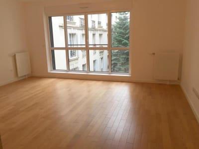 Appartement récent Paris - 2 pièce(s) - 46.82 m2