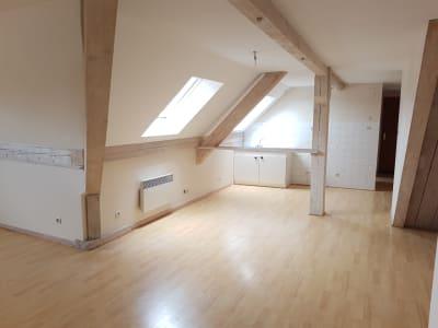 Appartement duplex de 70 m² sans travaux