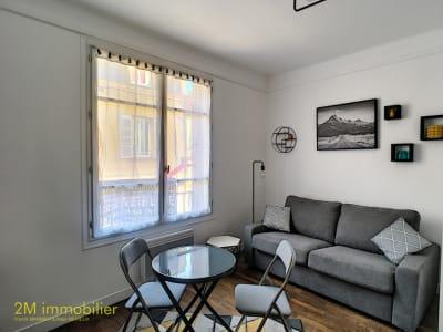 A Louer Appartement Meublé à Melun 1 pièce 19.36 m2