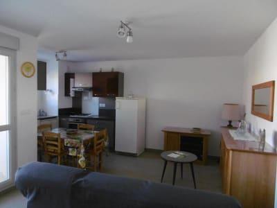 Appartement Lozanne - 2 pièce(s) - 40.35 m2