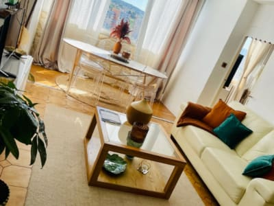 Appartement type 4 - Les Vieux Cyprès