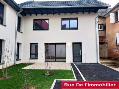 Mommenheim - 3 pièce(s) - 67.1 m2