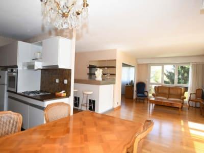 Bois D Arcy - 4 pièce(s) - 93 m2