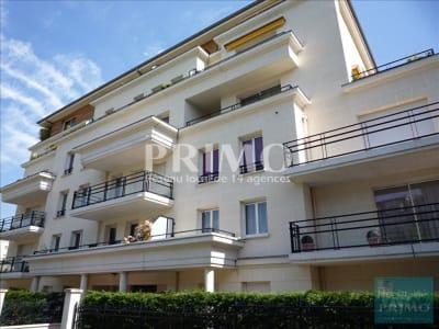 Appartement Le Plessis Robinson 1 pièce(s) 30 m²