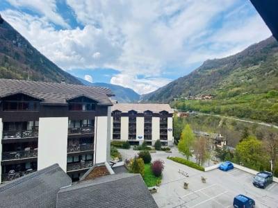 Appartement type 1 - Idéal investisseur - 28 m2 - Brides -Les-Ba