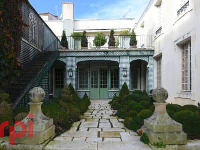 Demeure de prestige La Rochelle 10 pièce(s) 232 m2