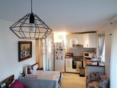 Appartement Verrieres Le Buisson 3 pièce(s) 54 m2
