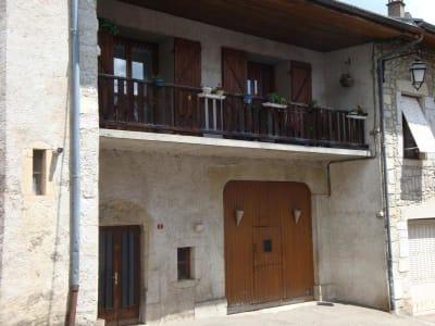 Maison de village Montreal La Cluse - 4 pièce(s) - 130.0 m2