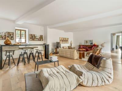 Charbonnieres Les Bains - 9 pièce(s) - 340 m2