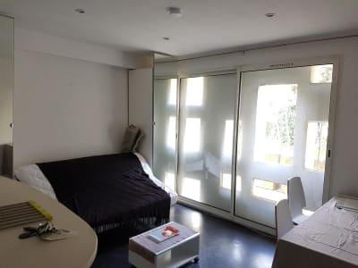 Appartement Aix En Provence - 1 pièce(s) - 18.42 m2