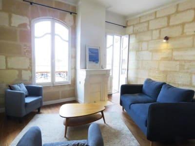 Appartement Bordeaux - 4 pièce(s) - 65.63 m2