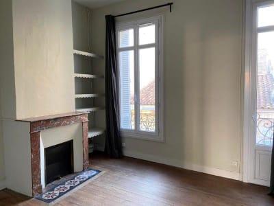 Appartement Bordeaux - 3 pièce(s) - 56.54 m2