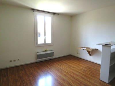 Appartement Bordeaux - 1 pièce(s) - 20.61 m2