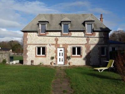 Équemauville - 4 pièce(s) - 82 m2
