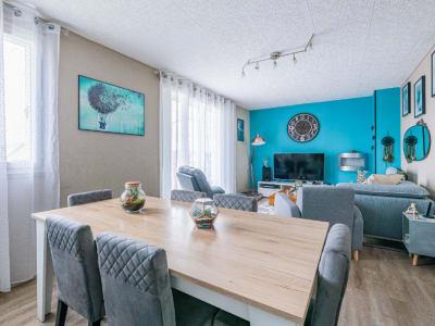 Appartement Noisy Le Grand 5 pièce(s) 89 m2
