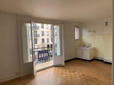 Le Plessis-robinson - 1 pièce(s) - 29 m2