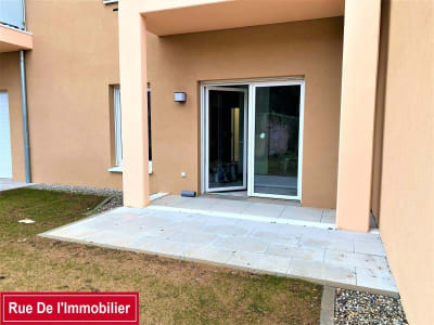 Bouxwiller - 2 pièce(s) - 40.2 m2