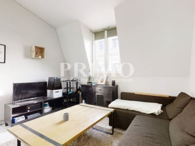 Appartement Paris 13ème - 2 pièces 43.90m2