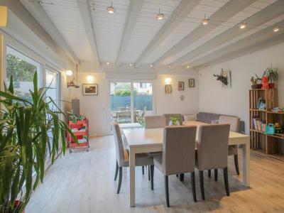 Appartement T4 de 100.59 m² au centre d'Aix-Les-Bains
