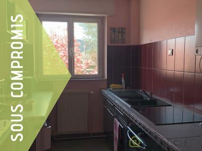 Appartement Saint Die Des Vosges 4 pièce(s) 88 m2
