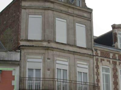 Appartement Saint-quentin - 2 Pièce(s) - 31 M2