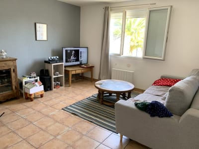 Appartement Meucon 3 pièce(s) 43.80 m2