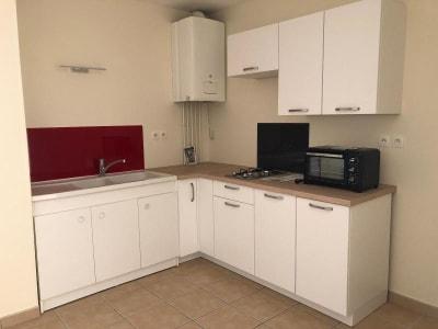 Appartement Dijon - 2 pièce(s) - 43.52 m2