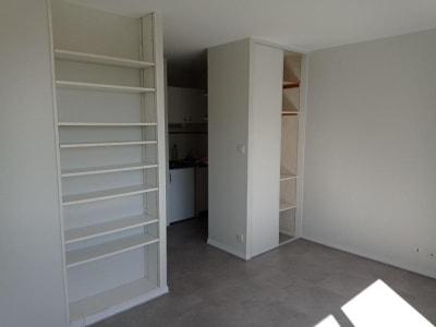 Appartement ancien Dijon - 1 pièce(s) - 19.5 m2