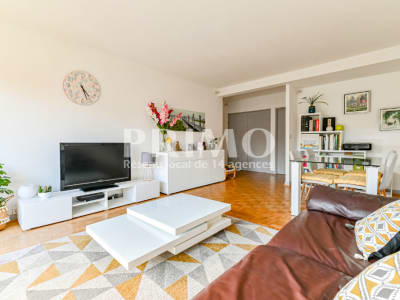 Appartement Châtenay-Malabry 3 pièces - 73,47m² - Dernier étage