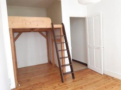 Appartement Grenoble - 1 pièce(s) - 32.0 m2
