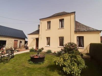 Maison siutée entre Aumale et Foucarmont