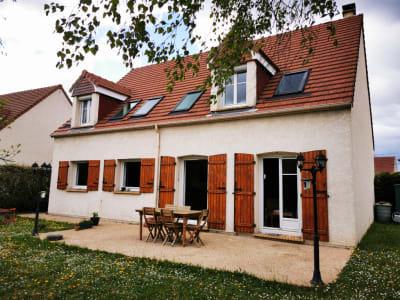 Maison Familiale Osny 8 pièces 150 m2 Quartier st Stanislas