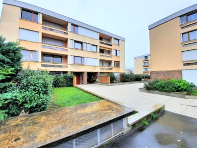 Appartement Andresy 2 pièce(s) 42.84 m2