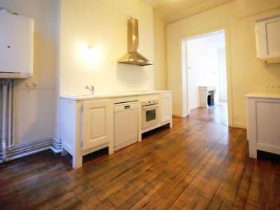 Appartement Bordeaux - 5 pièce(s) - 155.28 m2