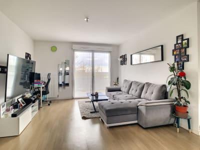 Appartement Le Mee Sur Seine 3 pièces 69 m2