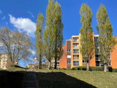 Appartement LYON 9 - 3 Pièces 80 m²