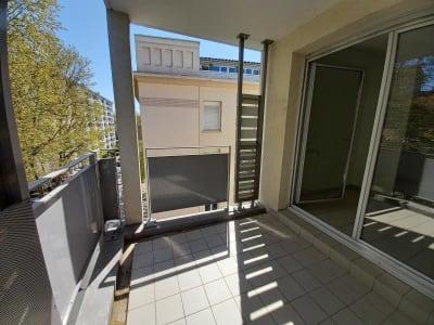 Appartement neuf Villeurbanne - 3 pièce(s) - 65.27 m2