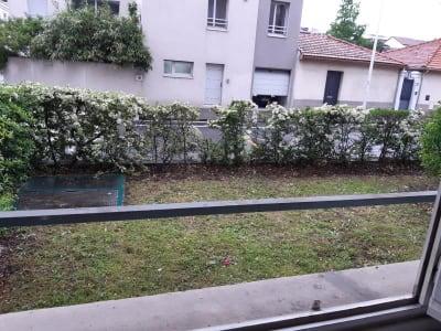 Lyon 03 - 2 pièce(s) - 62.08 m2 - Rez de chaussée
