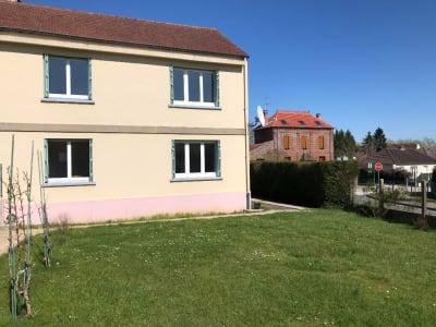 Maison Chaumont En Vexin 6 pièce(s) 95 m2